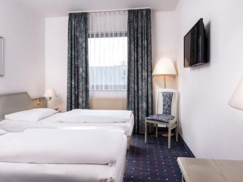 Hotel Wyndham Garden D�sseldorf Mettmann